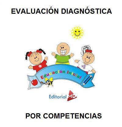 Evaluacion Diagnostica para Preescolar