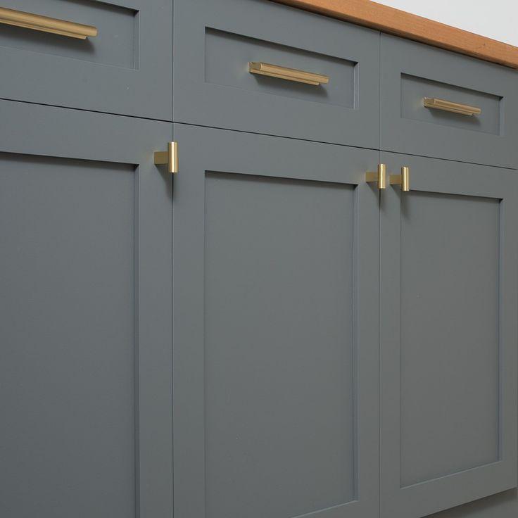 pull knobs for kitchen cabinets designers nj t - natural brass | hardware pinterest liquid ...