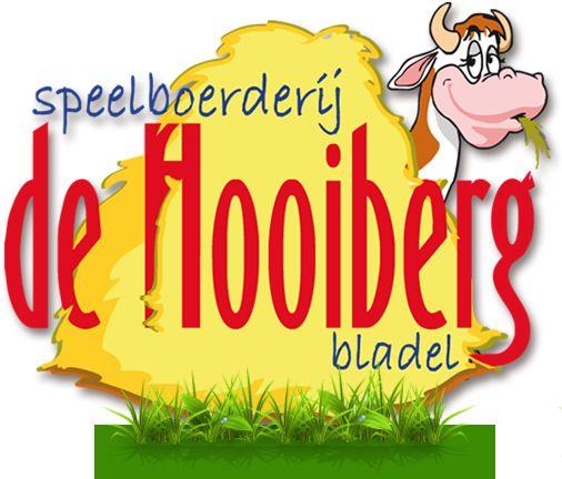 In Bladel vind je speelboerderij De Hooiberg. Kinderen tot en met 12 jaar kunnen er, zowel binnen (1.600 m2!) als buiten, naar hartenlust spelen.