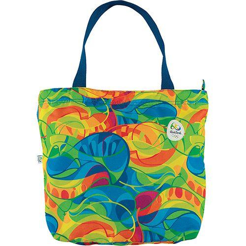 Rio 2016 Marvellous City Sport Tote Bag