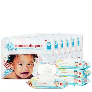 Try Honest premium, stylish, all-natural diapers, bath & body products, and home cleaning essentials. Buy non-toxic and high performing baby products.