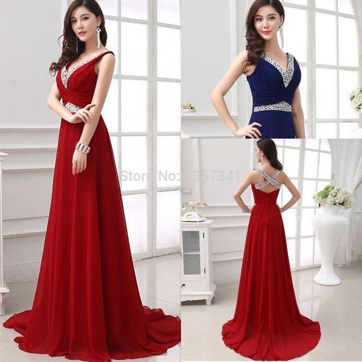 9aa46f70cd Vestidos rojos de dama de amor – Vestidos para bodas