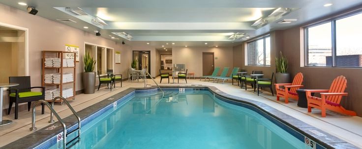 Home2 Suites by Hilton Denver West - Federal Center, CO - Pool