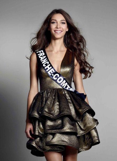 Les photos officielles des 30 candidates à Miss France 2017 - page 2