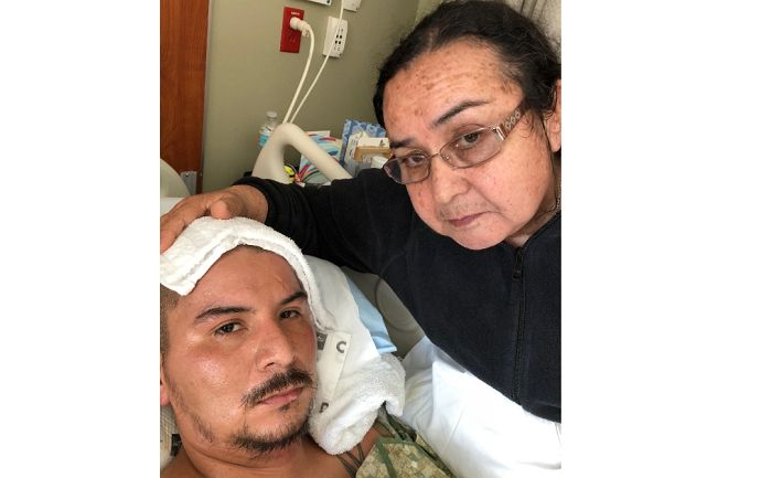 A hospital in Jacksonville, Florida has threatened to withdraw food and water from a 33-year-old patient who recently suffered a gunshot wound. Joel Zuniga was