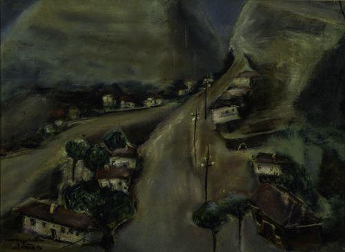"""Margareta Sterian - """"Seara în sat"""""""