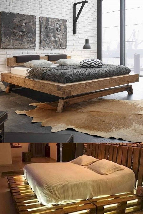 8 Best Low Bed Frames To Buy In 2020 In 2020 With Images Low