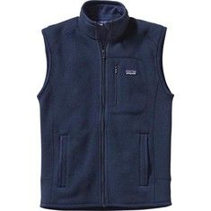Patagonia Better Sweater Vest with FREE Shipping & Exchanges. Warmth without work: our new sleeveless version of the Better Sweater; this