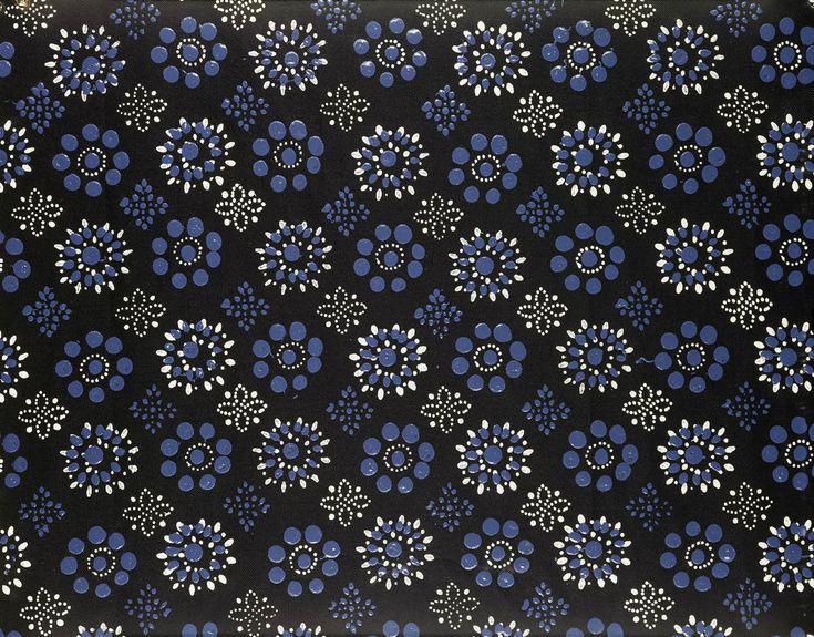 Staphorst - Mourning fabric