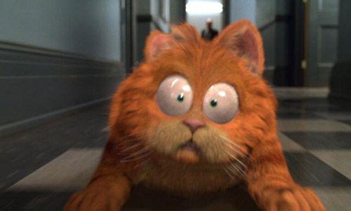 garfield film - Google zoeken | Garfield | Pinterest | Film