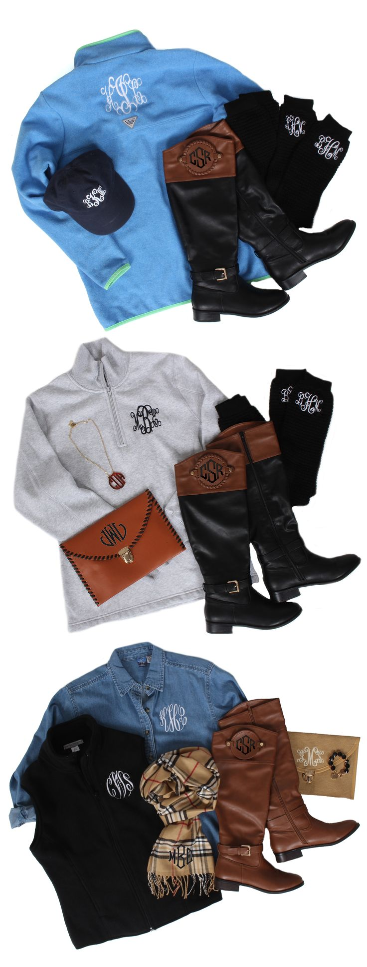 Favorite Fall Outfits from Marleylilly.com!