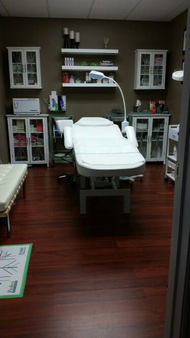 Beauty By Design Treatment Room Permanent Makeup