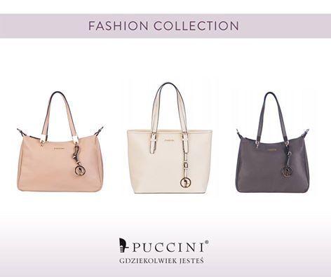 Teraz kupując wybrane modele torebek FASHION COLLECTION w sklepie online możesz zaoszczędzić nawet 160 zł!  http://bit.ly/1TyZSQN