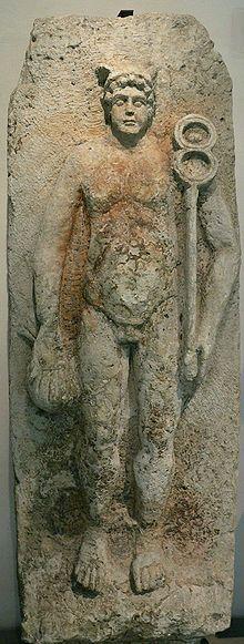 Hermes – Wikipédia, a enciclopédia livre
