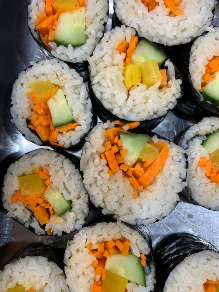Loving Hut Tampa In 2020 Vegan Restaurants Food Rice Dishes