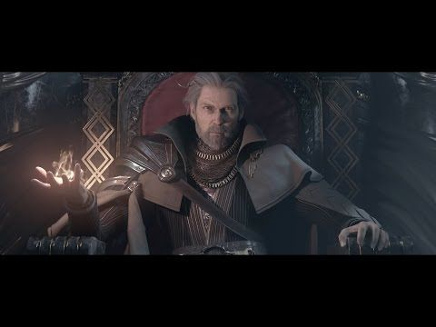 Final Fantasy XV Kings Glaive Special English Movie ( Japanese Subtitles ) 00:13:03 / ファイナルファンタジー 15 キングスグレイヴ - YouTube