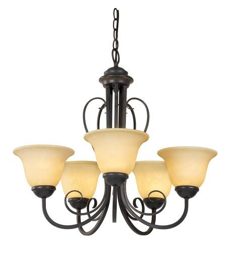 Foyer Light Fixtures Menards : Ericka light quot chandelier at menards lighting