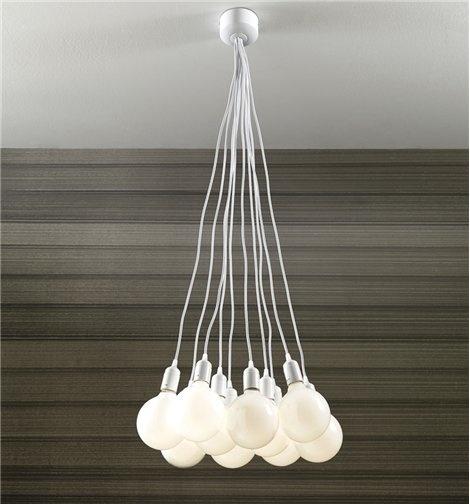 65 fantastiche immagini su lampade e lampadine su pinterest bottiglie di latte cavi e lampade - Bottiglie vetro ikea ...