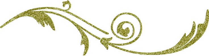 sparkles png files | Gold Sparkle Doodle - June in the Park Digital Scrapbooking Kit by ...
