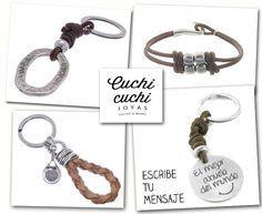 Regalos San Valentin hombre: ¿Buscas qué regalar a tu novio? Mira como personalizar llaveros para tu pareja y joyas para hombres personalizadas enamorados