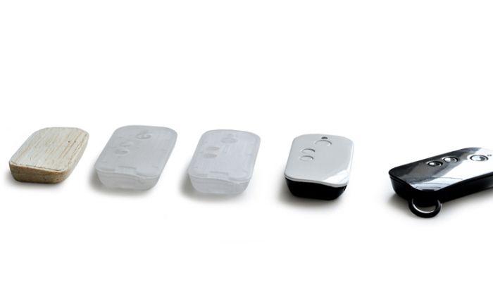 Be_Good remote control by DESIGNSUMISURA at Coroflot.com