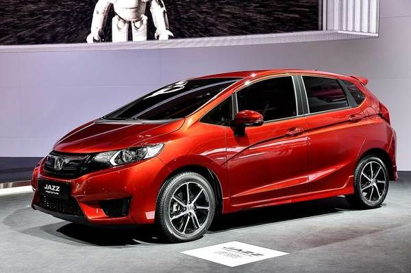 2016 Honda Jazz Specs And Price - http://www.autocarkr.com/2016-honda-jazz-specs-and-price/