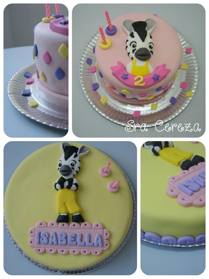 Torta de Zou - Zou Cake