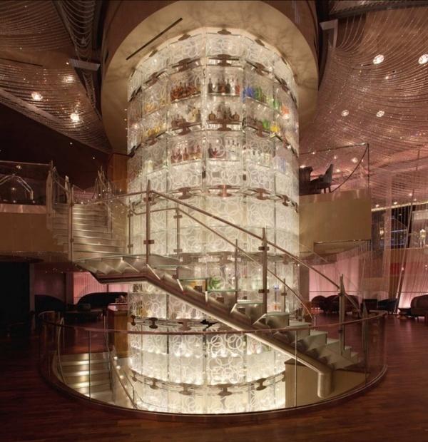 Cosmopolitan Hotel Las Vegas Cool Interiors