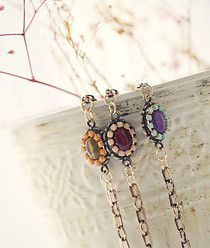 Vintage Madelaine Bracelet