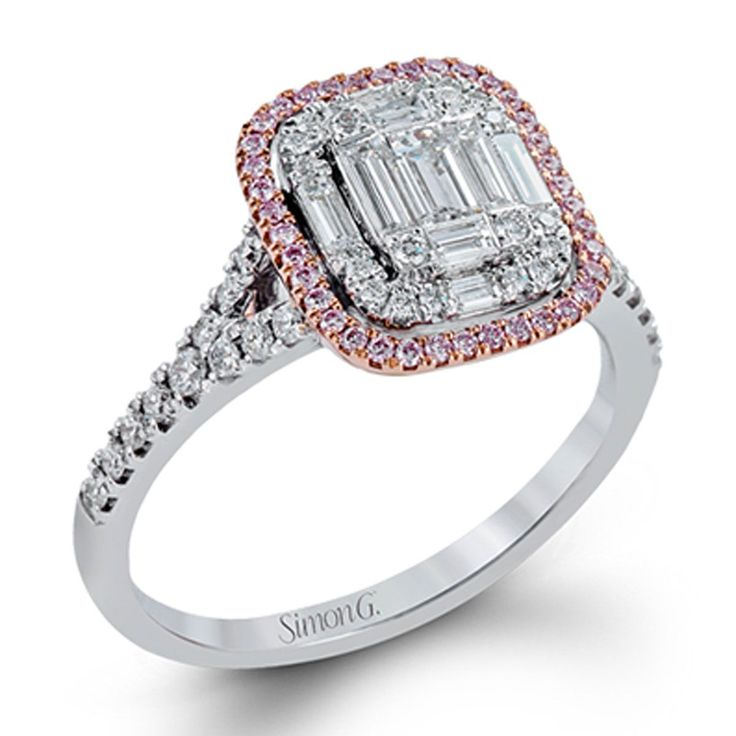 Simon G MR2621 Mosaic Diamond Engagement Ring Find this Simon G MR2621 Diamond Engagement Ring at Raymond Lee Jewelers in Boca Raton — Palm Beach County's destination for engagement rin…