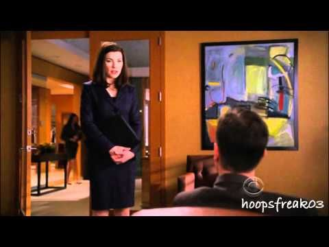 Image result for artwork on the show the goodwife
