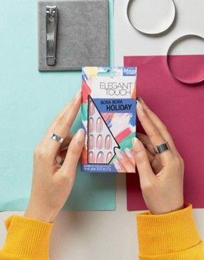 Pintura de uñas | Esmalte de uñas y quitaesmalte | ASOS