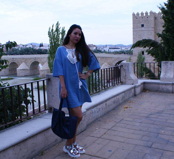 kaftan vestido marroqui