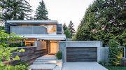 Rumah Minimalis Dinding Kaca