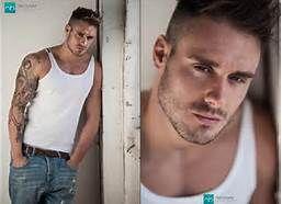 Sawyer Rondell - Waverly's Brother (Jase Dean)