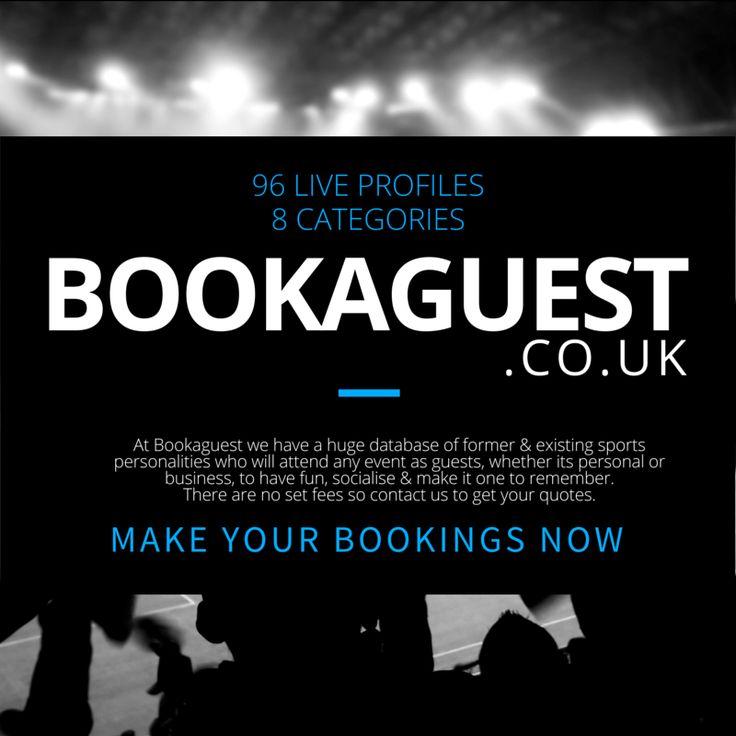Bookaguest.co.uk