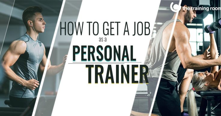 Sponsored Post  After losing weight so many people take up exercise and then consider new jobs in that so when I was offered this post to share I thought it would be perfect as I am sure I have readers who have considered work as a personal trainer. Obviously this isn't written by me but by The Training Room however I am sure the information may help someone.   How to get a job as a Personal Trainer  Are you looking to become a Personal Trainer? Not sure where to begin? We are here to point…