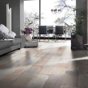Finfloor KronoClik Laminate Flooring - Colour Malmo