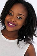Entertainment Editor Pearl Mphuthi