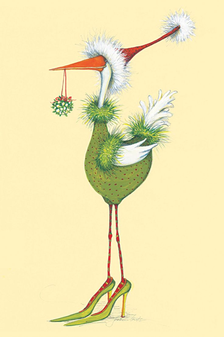 Patience Brewster Boxed Holiday cards are enchanting & printed in the USA.