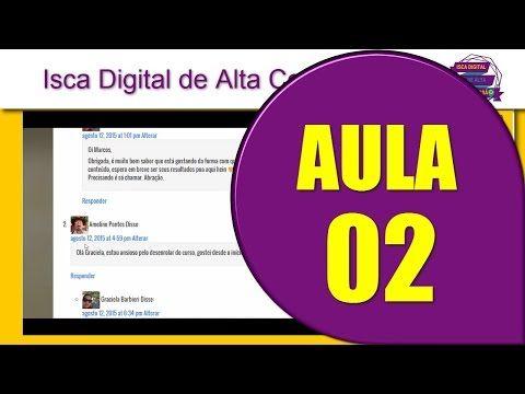 Isca Digital de Alta Conversão ISCA DIGITAL PERFEITA