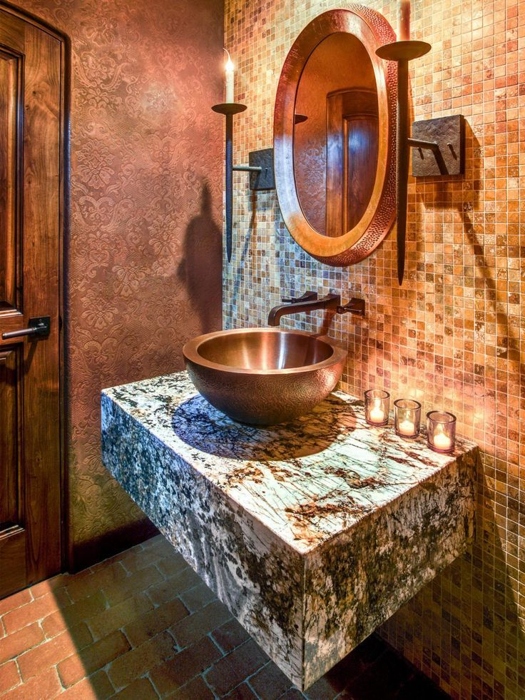 The Year's Best Bathrooms