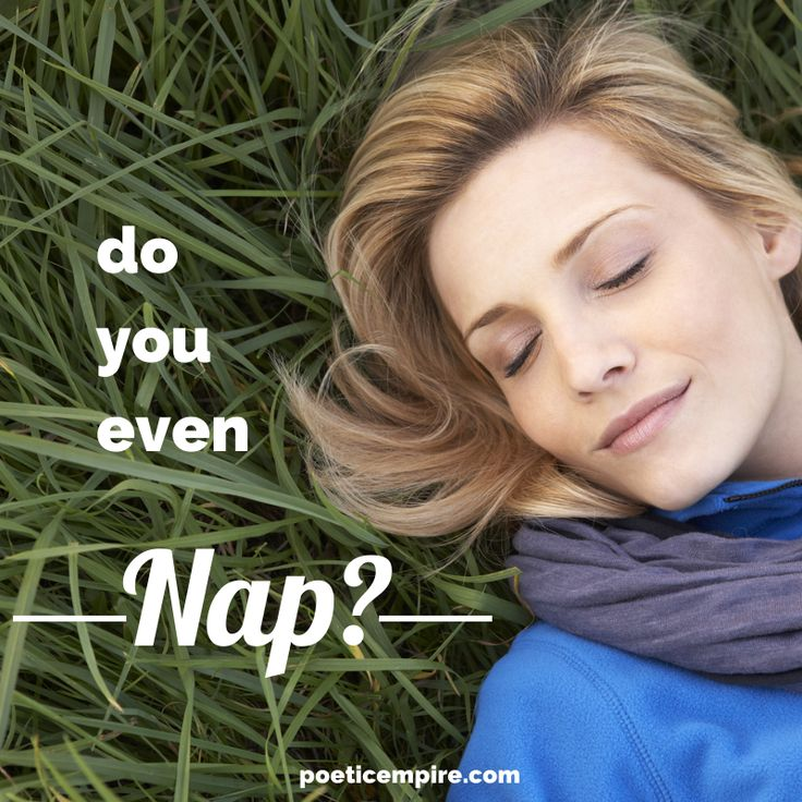 Get Nap-Happy! See my blog post on how napping makes you sexier, smiley-er and richer! http://goo.gl/R4oVMJ