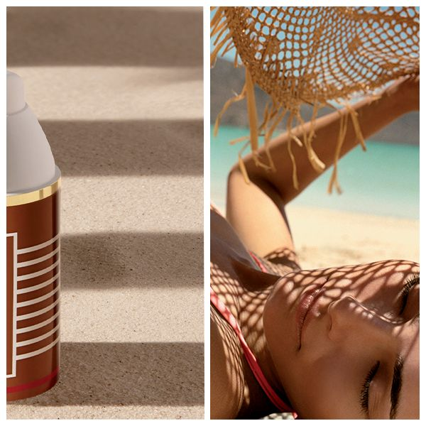 Sisley offers face and body sun care products adapted to all skin phototypes.