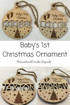 Babys first christmas gift ideas from grandparents