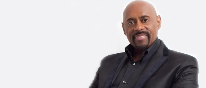 Bishop Paul S. Morton To Release New Album 'Best Days Yet' Produced By Donald Lawrence