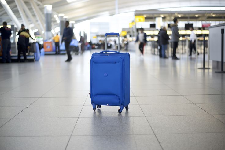 Delsey Chatillon Luggage Review: Vibrant and Lightweight @delseyusa
