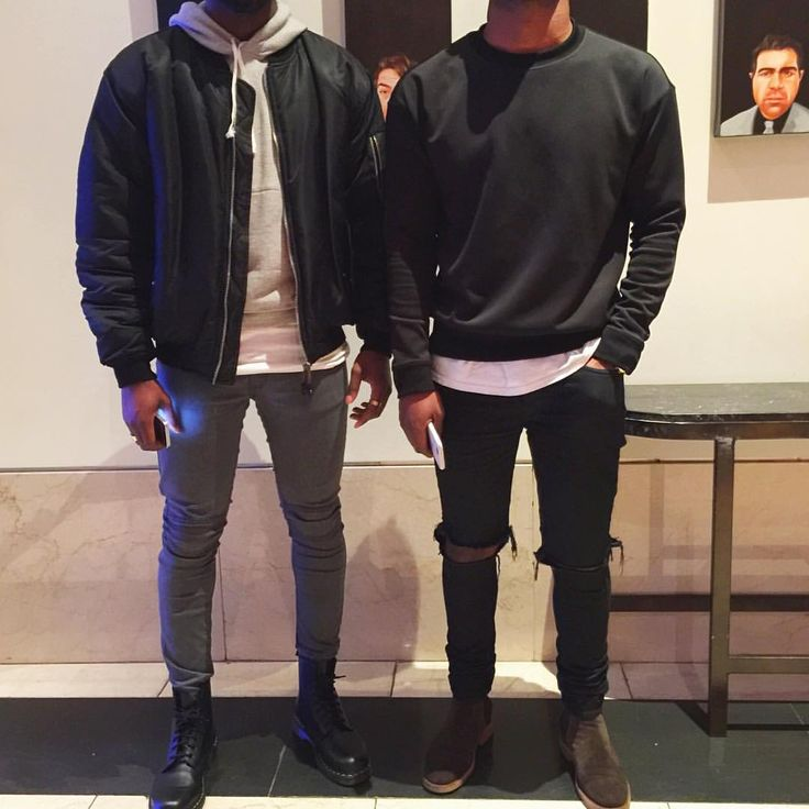 Street Style Duo