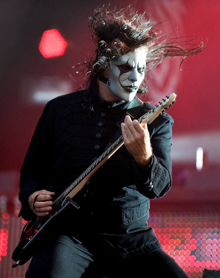 1940 best SlipKnoT images on Pinterest | Slipknot, Stone ...
