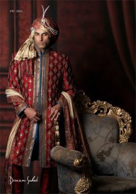 Arabian nights-Sultan's costume